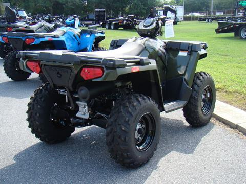 2015 Polaris Sportsman® 570 EPS in Hayes, Virginia - Photo 3