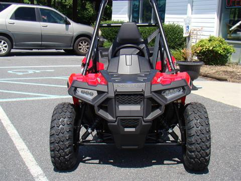 2019 Polaris Ace 150 EFI in Hayes, Virginia - Photo 5