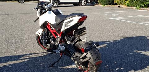 2020 Benelli TNT 135 in Hayes, Virginia - Photo 4