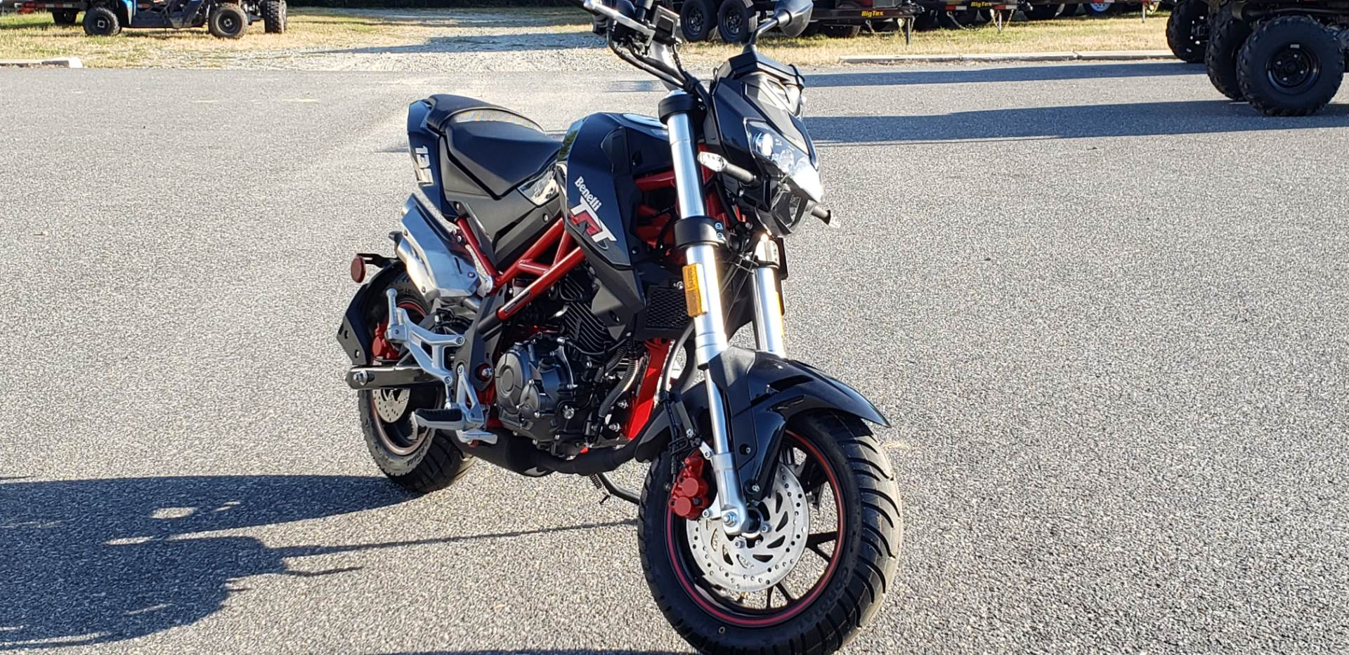2020 Benelli TNT 135 in Hayes, Virginia - Photo 1
