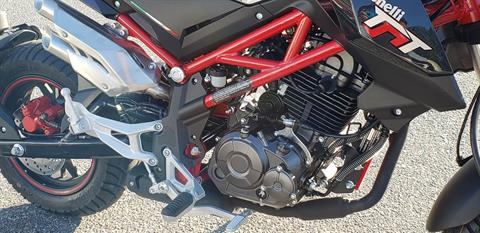 2020 Benelli TNT 135 in Hayes, Virginia - Photo 2