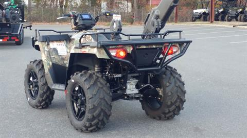 2020 Polaris Sportsman 570 Hunter Edition in Hayes, Virginia - Photo 4