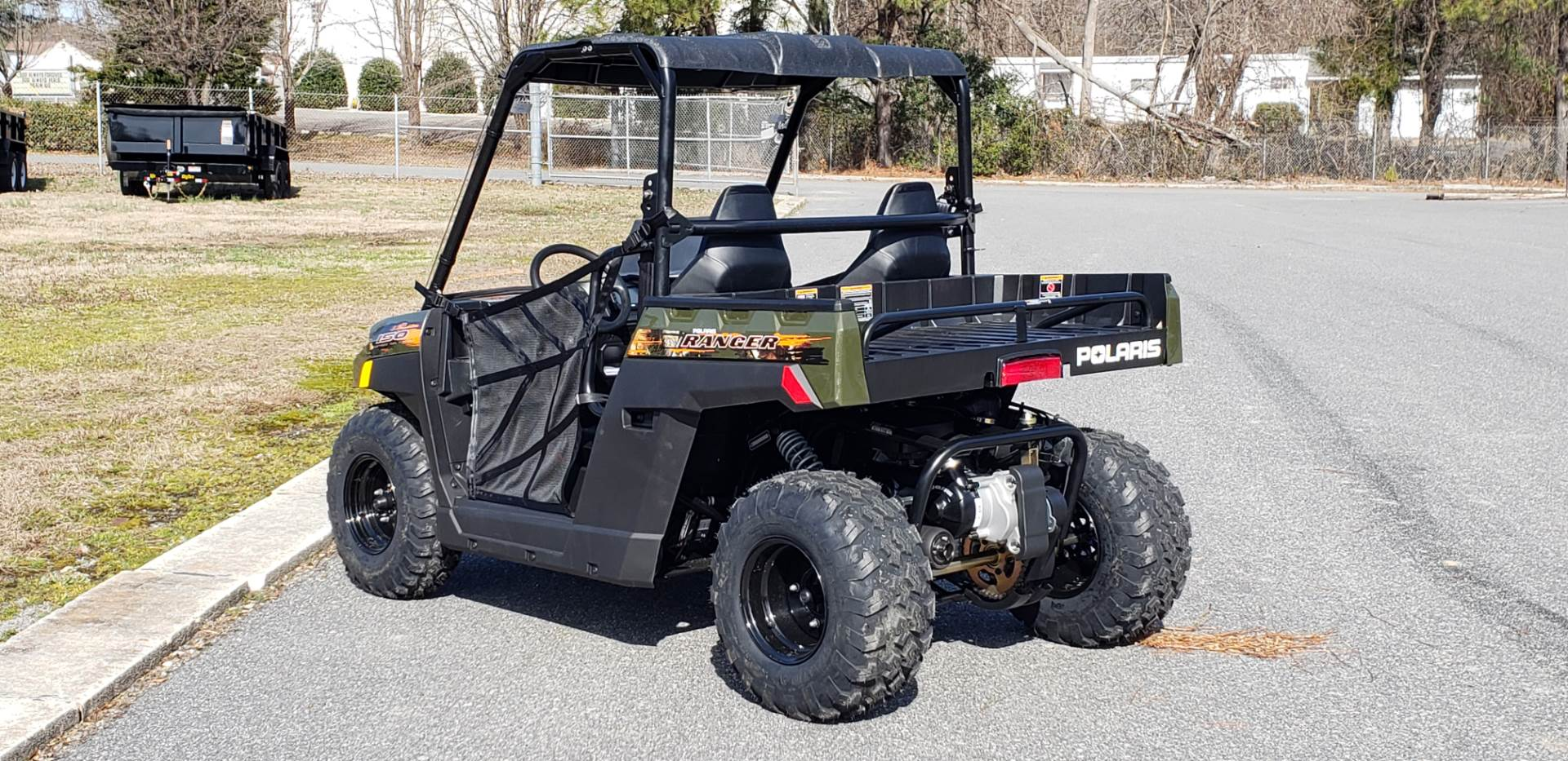 2019 Polaris Ranger 150 EFI in Hayes, Virginia - Photo 6