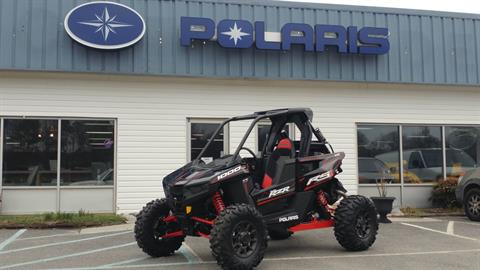 2019 Polaris RZR RS1 in Hayes, Virginia - Photo 1