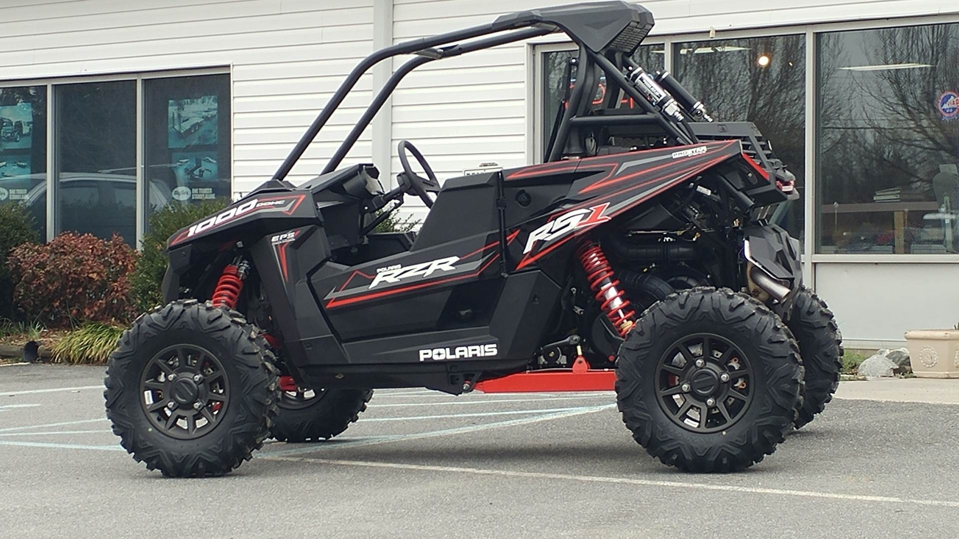 2019 Polaris RZR RS1 in Hayes, Virginia - Photo 8