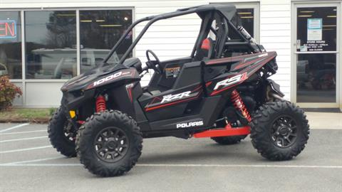 2019 Polaris RZR RS1 in Hayes, Virginia - Photo 9