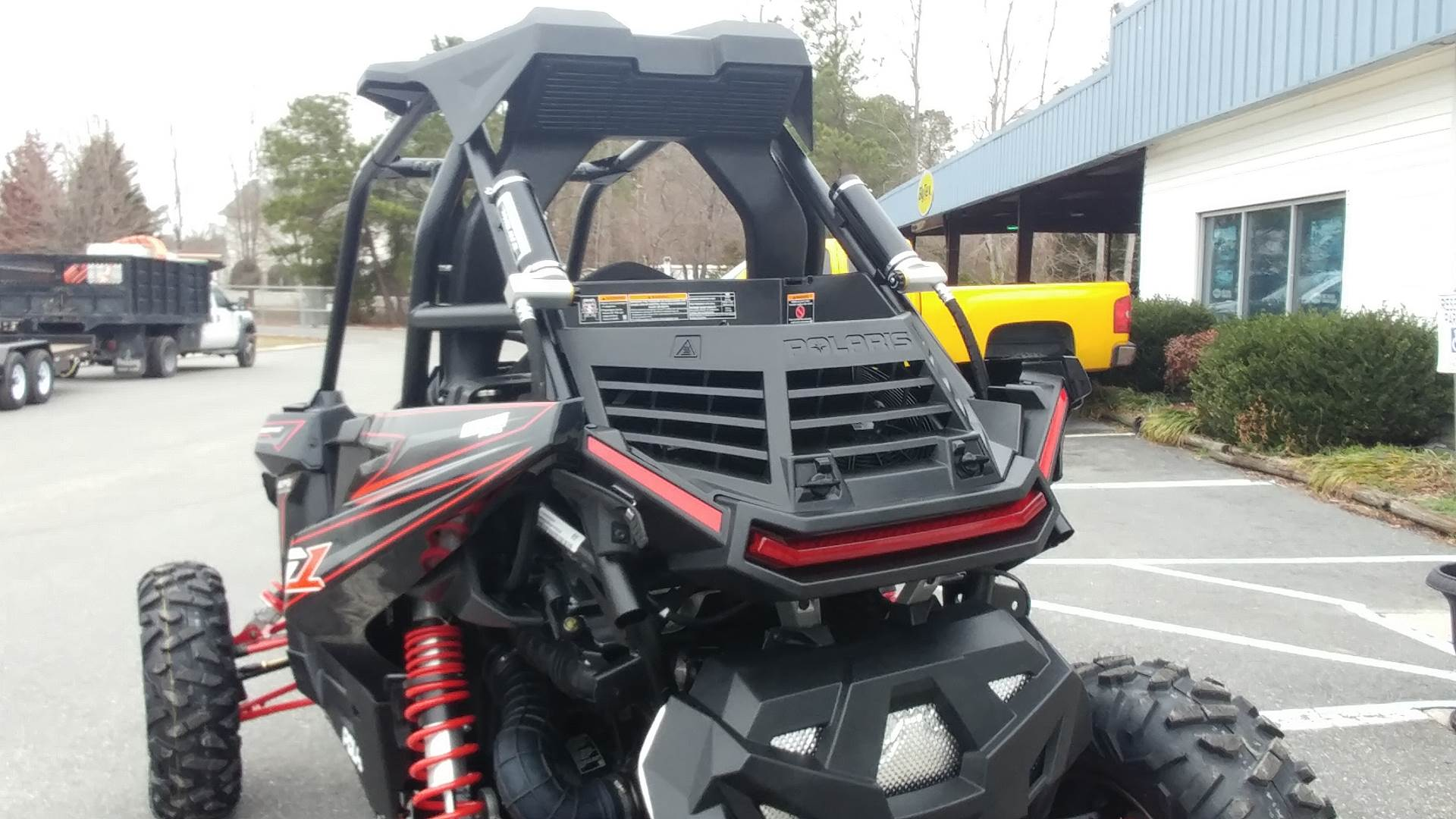2019 Polaris RZR RS1 in Hayes, Virginia - Photo 15