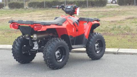 2019 Polaris Sportsman 450 H.O. in Hayes, Virginia - Photo 2