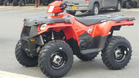 2019 Polaris Sportsman 450 H.O. in Hayes, Virginia - Photo 4