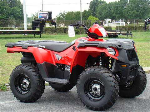 2019 Polaris Sportsman 450 H.O. in Hayes, Virginia - Photo 1