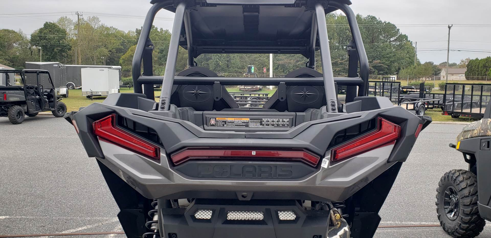 2020 Polaris RZR XP 1000 LE in Hayes, Virginia - Photo 12