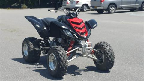 2003 Yamaha 660R Raptor in Hayes, Virginia