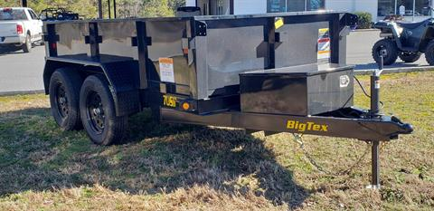2019 Big Tex Trailers 70SR in Hayes, Virginia