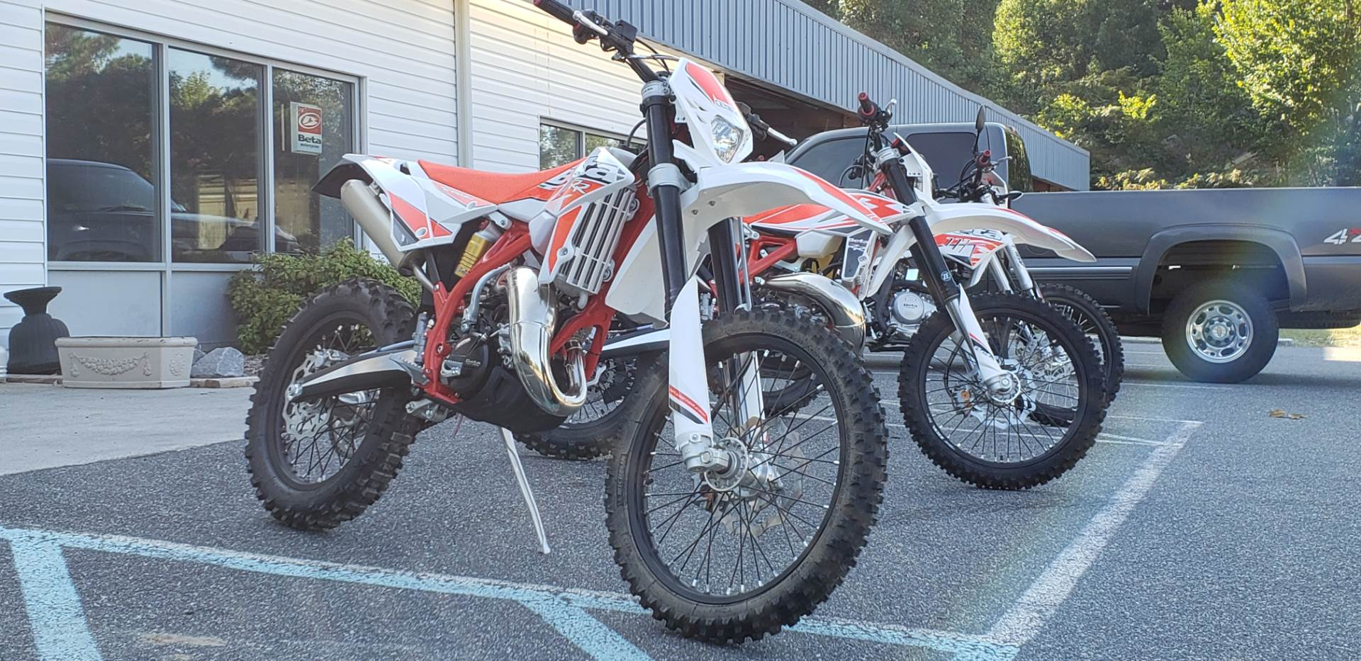 2018 Beta 125 RR 2 Stroke in Hayes, Virginia