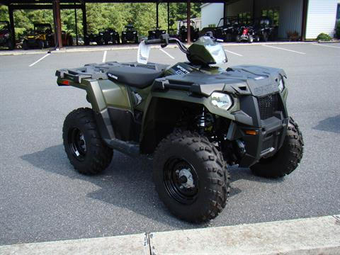2019 Polaris Sportsman 570 EPS in Hayes, Virginia
