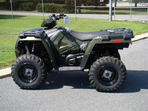 2018 Polaris Sportsman 450 H.O. in Hayes, Virginia