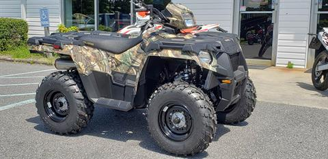 2020 Polaris Sportsman 570 in Hayes, Virginia - Photo 3