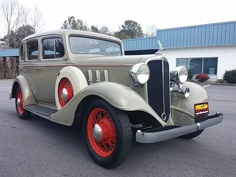 1933 Chevrolet Master Eagle in Hayes, Virginia - Photo 1