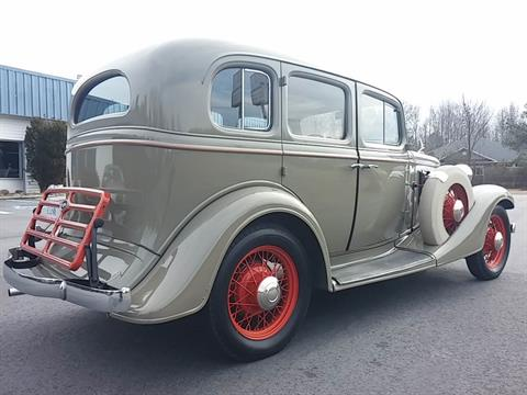 1933 Chevrolet Master Eagle in Hayes, Virginia - Photo 3