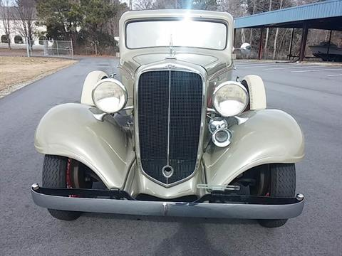1933 Chevrolet Master Eagle in Hayes, Virginia - Photo 6