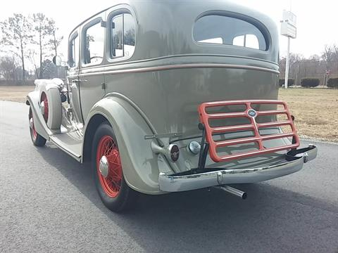 1933 Chevrolet Master Eagle in Hayes, Virginia - Photo 10