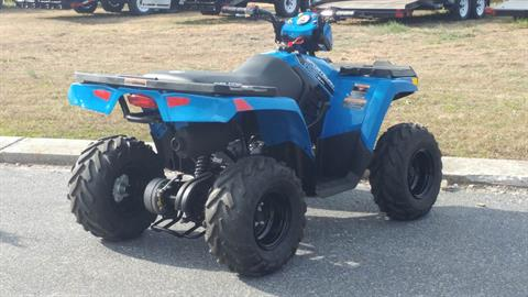2020 Polaris Sportsman 110 EFI in Hayes, Virginia - Photo 3