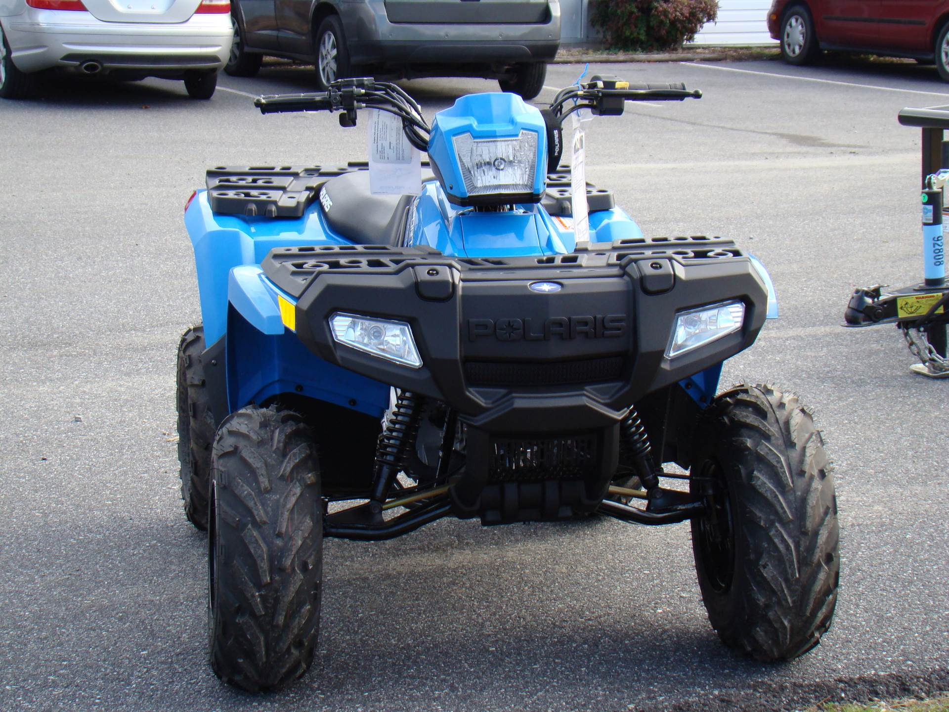 2020 Polaris Sportsman 110 EFI in Hayes, Virginia - Photo 6