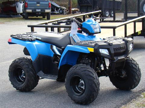 2020 Polaris Sportsman 110 EFI in Hayes, Virginia - Photo 7