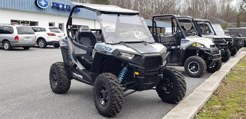2020 Polaris RZR S 900 Premium in Hayes, Virginia - Photo 4