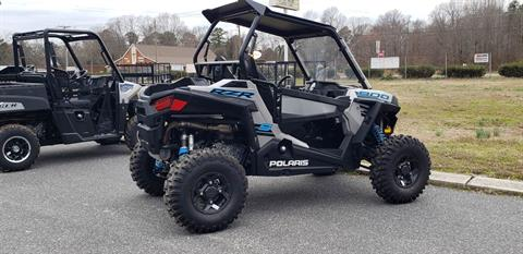 2020 Polaris RZR S 900 Premium in Hayes, Virginia - Photo 5