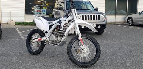 2020 SSR Motorsports SR300S in Hayes, Virginia - Photo 3