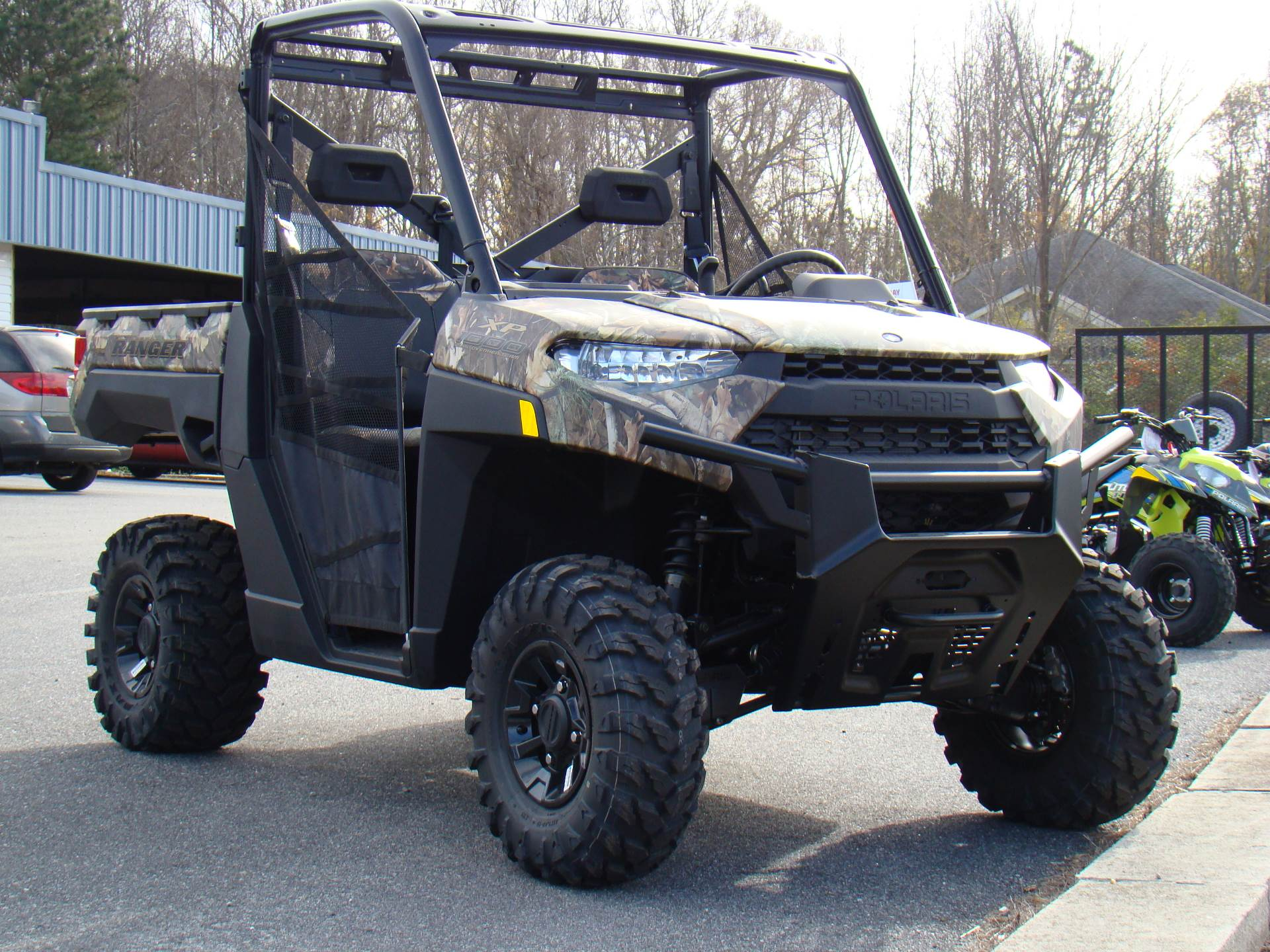2018 Polaris RANGER in Hayes, Virginia