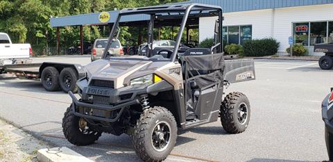 2019 Polaris Ranger 570 EPS in Hayes, Virginia - Photo 3