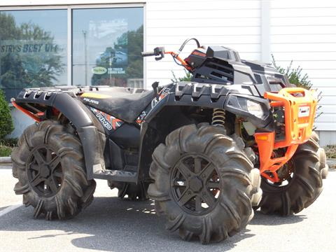 2016 Polaris Sportsman XP 1000 High Lifter in Hayes, Virginia