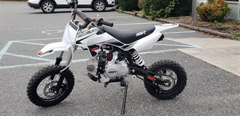 2020 SSR Motorsports SR 110 in Hayes, Virginia - Photo 1