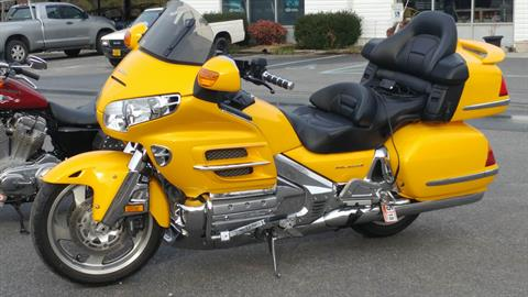 2001 Honda Gold Wing in Hayes, Virginia