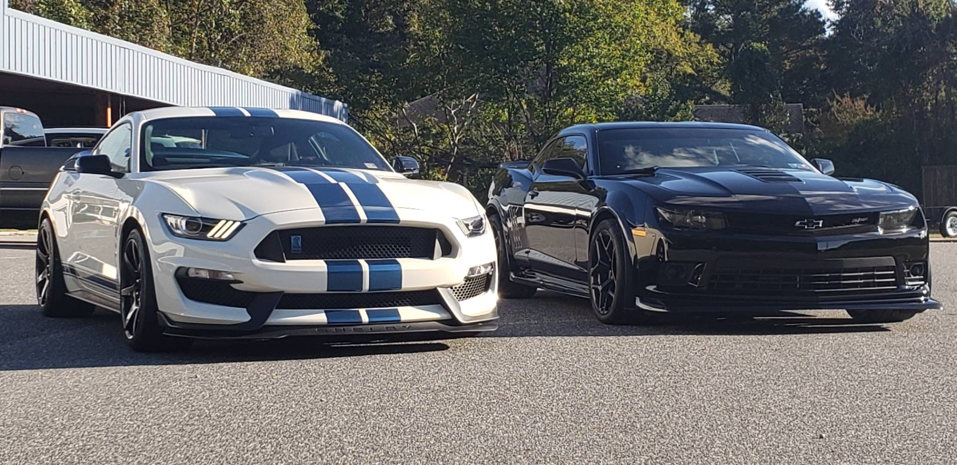 2020 Ford MUSTANG SHELBY in Hayes, Virginia - Photo 1