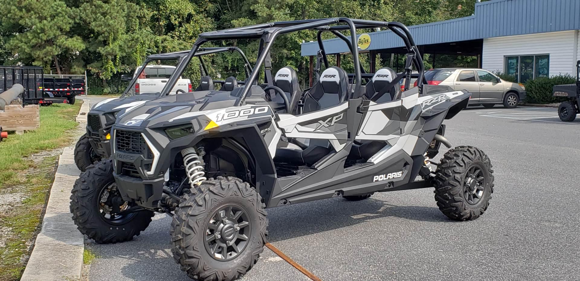 2019 Polaris RZR XP 4 1000 EPS in Hayes, Virginia - Photo 1