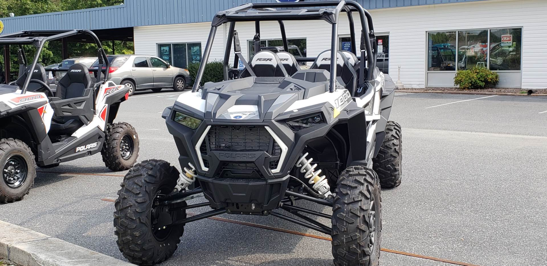 2019 Polaris RZR XP 4 1000 EPS in Hayes, Virginia - Photo 2