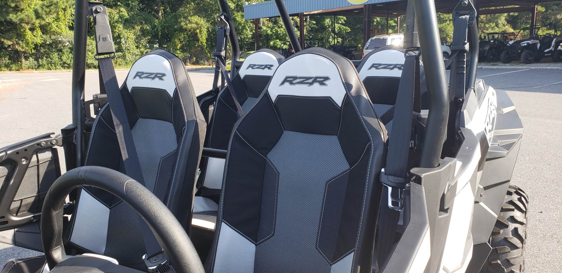 2019 Polaris RZR XP 4 1000 EPS in Hayes, Virginia - Photo 11