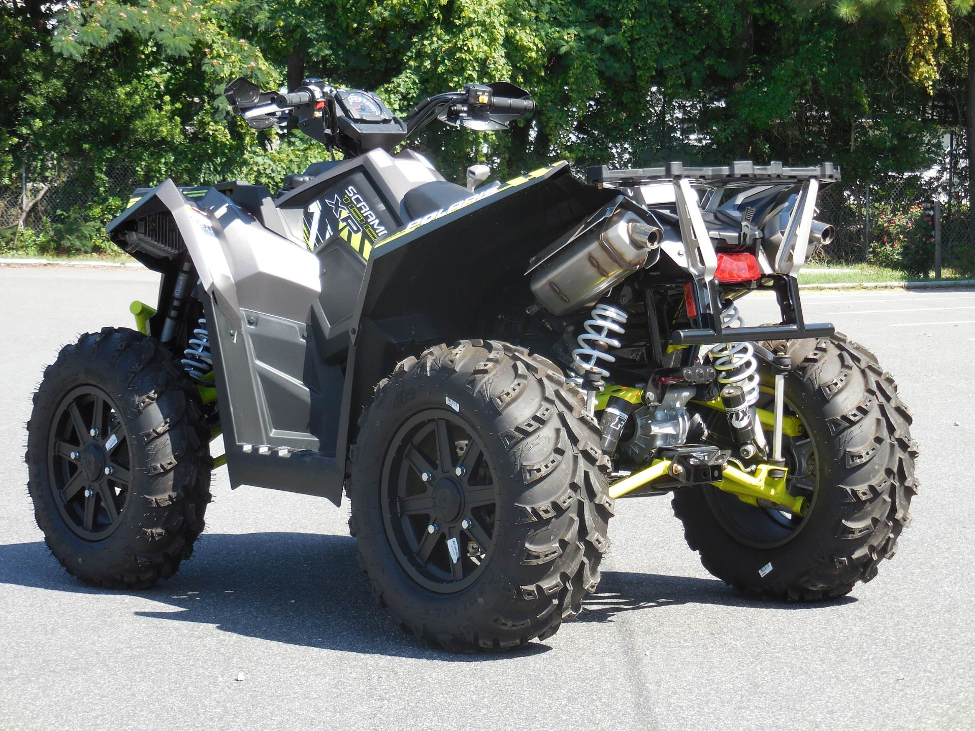 2016 Polaris Scrambler XP 1000 in Hayes, Virginia