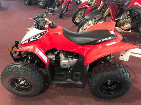 2019 Honda TRX90X in Belle Plaine, Minnesota