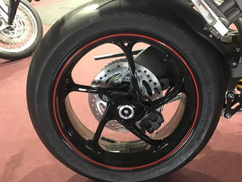 2019 Triumph Speed Triple RS in Belle Plaine, Minnesota - Photo 10