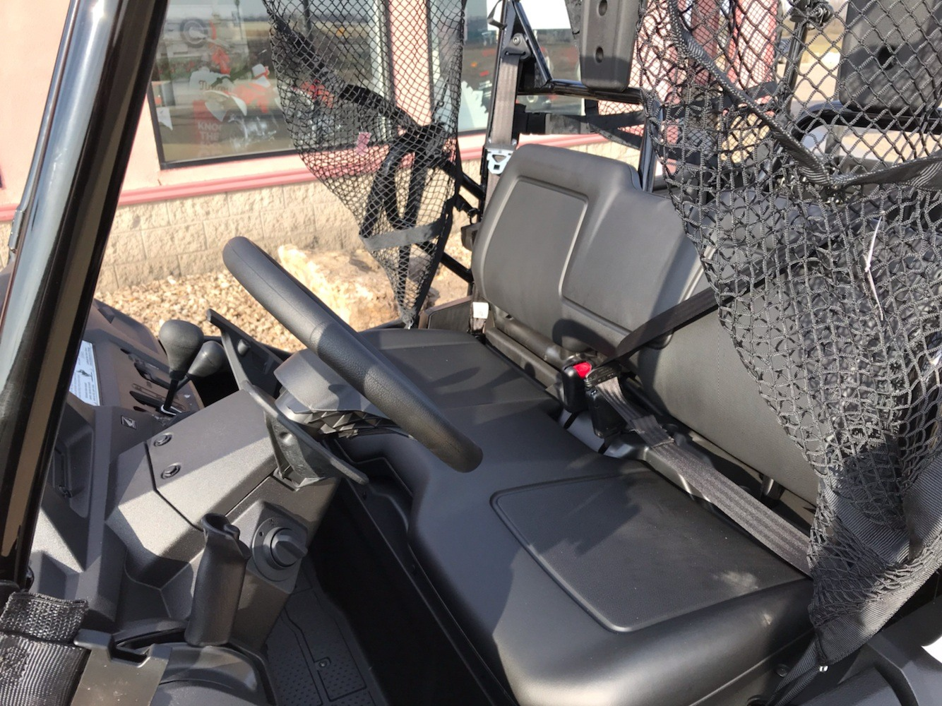 2020 Honda Pioneer 700-4 Deluxe in Belle Plaine, Minnesota - Photo 5