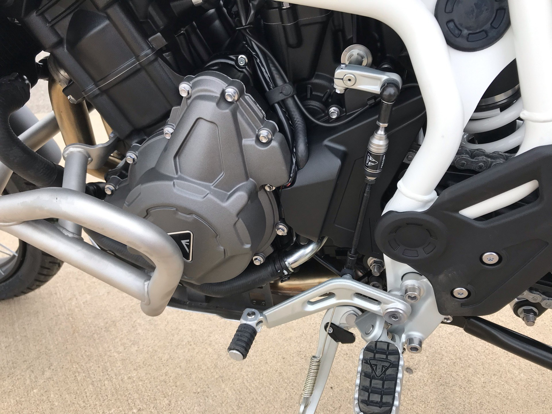 2020 Triumph Tiger 900 Rally Pro in Belle Plaine, Minnesota - Photo 10