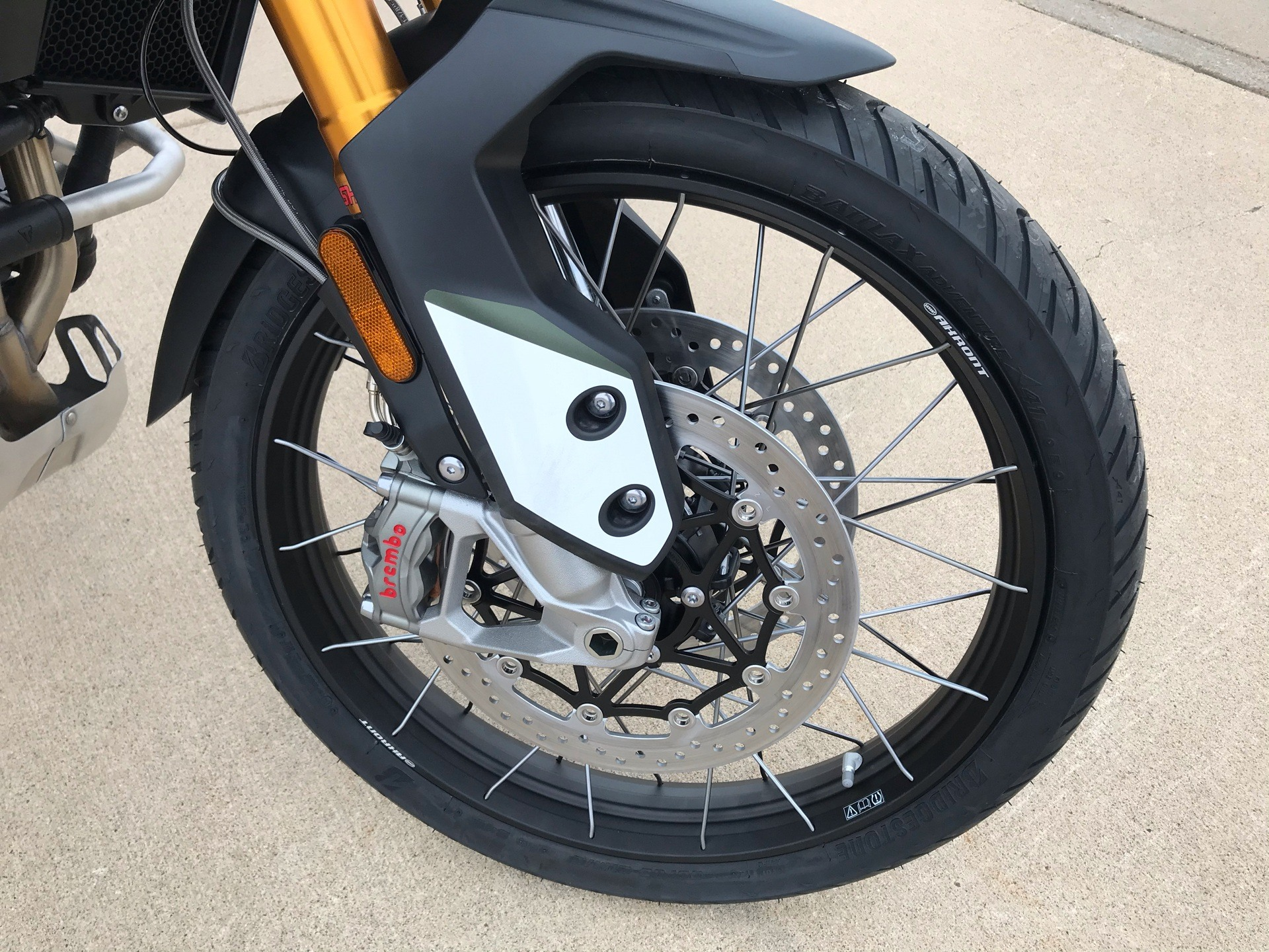 2020 Triumph Tiger 900 Rally Pro in Belle Plaine, Minnesota - Photo 11