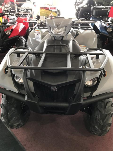 2019 Yamaha Kodiak 700 EPS in Belle Plaine, Minnesota - Photo 4