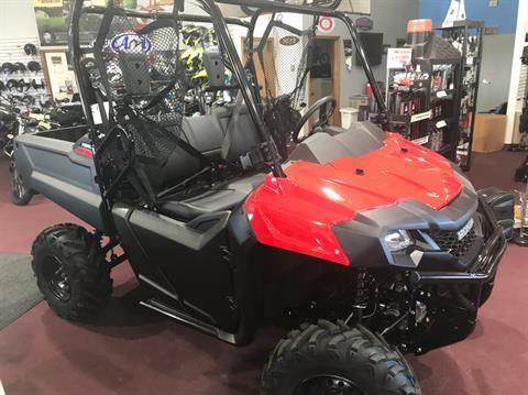 2020 Honda Pioneer 700 in Belle Plaine, Minnesota - Photo 3