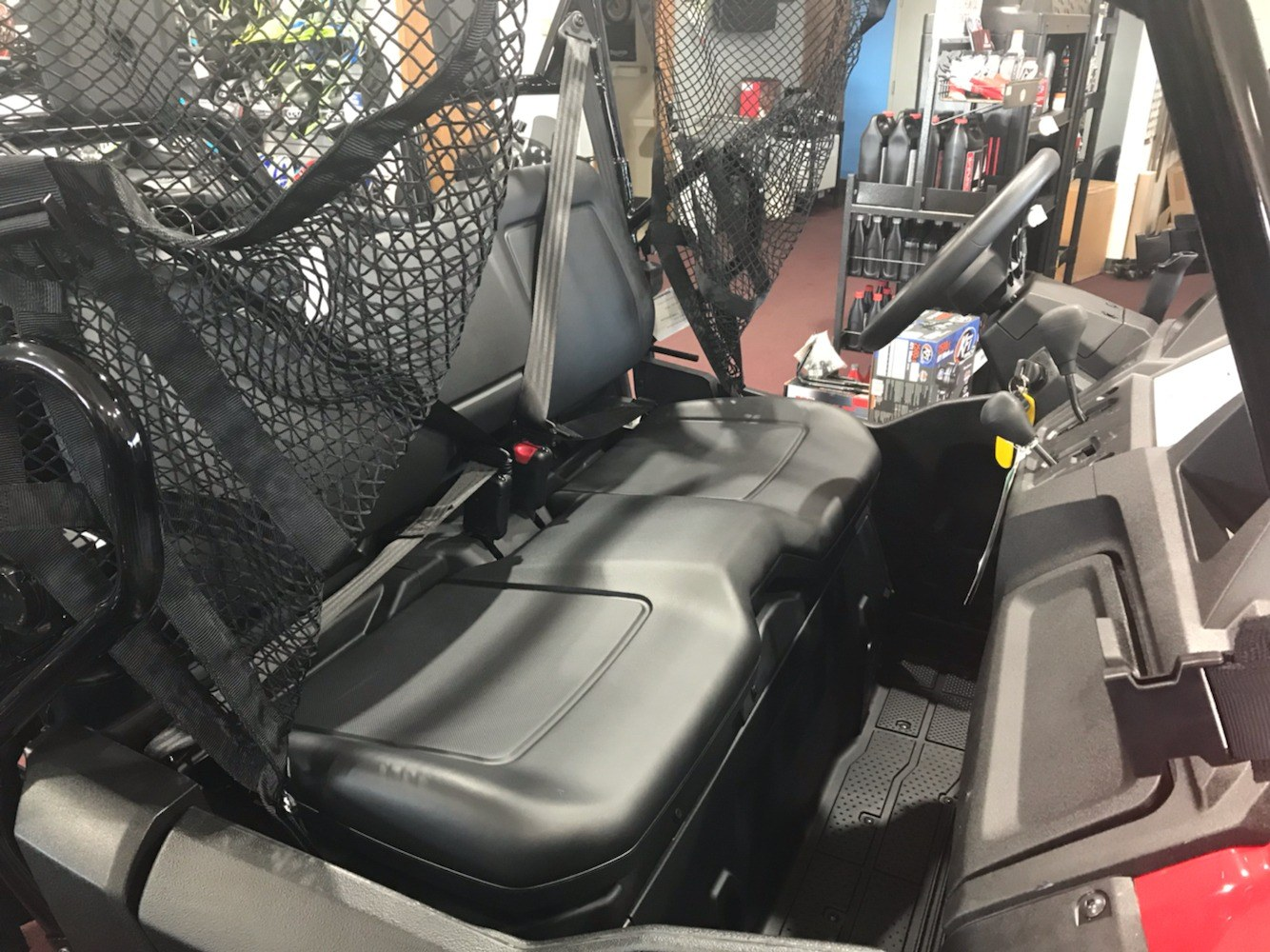 2020 Honda Pioneer 700 in Belle Plaine, Minnesota - Photo 4