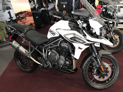 2019 Triumph Tiger 1200 XRt in Belle Plaine, Minnesota - Photo 1